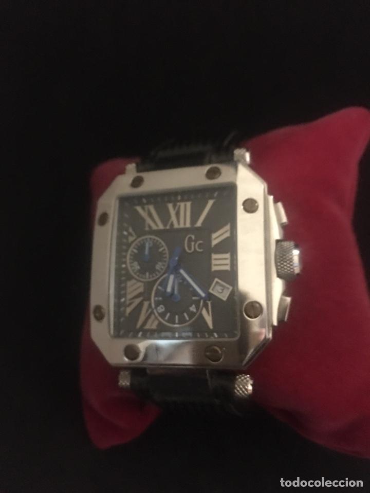 Relojes - Guess: RELOJ GC - COLECCIÓN GUESS GC-2 CHRONO A50006G2 - Foto 13 - 243801000
