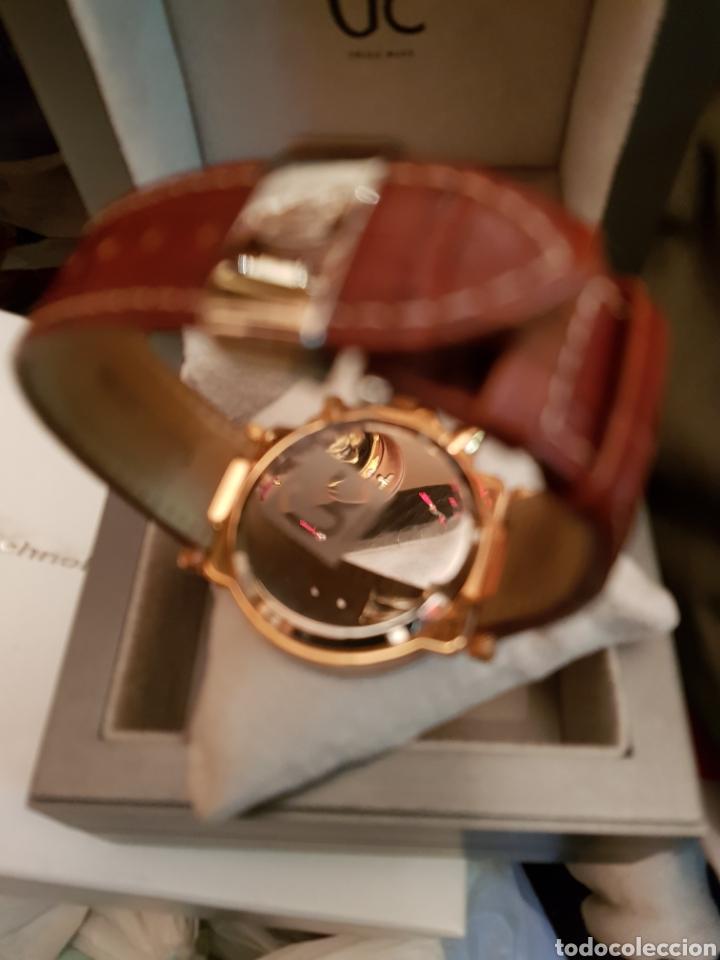 Relojes - Guess: BONITO RELOJ CABALLERO MARCA G.C - Foto 4 - 247141490