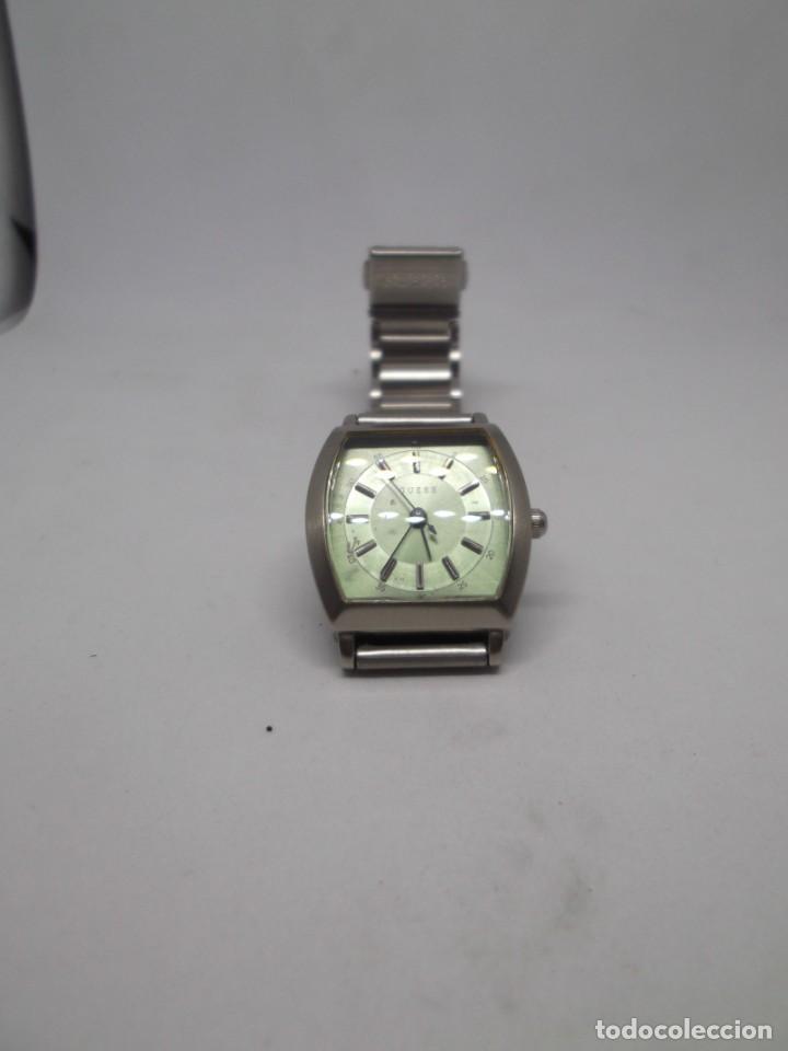Relojes - Guess: Reloj Guess de mujer vintage con caja original - Foto 2 - 247381430