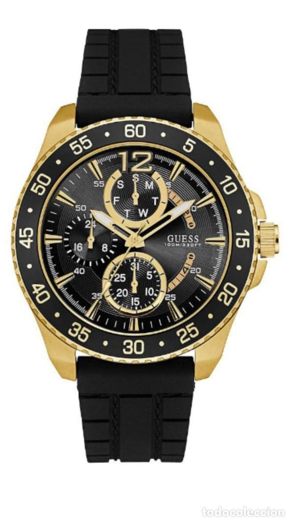 GUESS RELOJ W0798G3, RESISTENTE AL AGUA NUEVO (Relojes - Relojes Actuales - Guess)