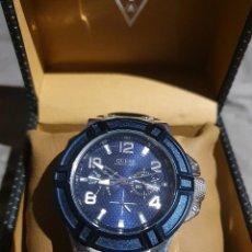 Relojes - Guess: RELOJ - GUESS W0040G7. Lote 257358465