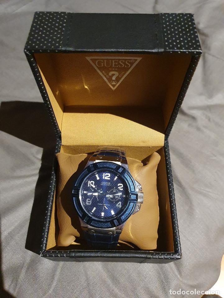 Relojes - Guess: RELOJ - Guess W0040G7 - Foto 2 - 257358465