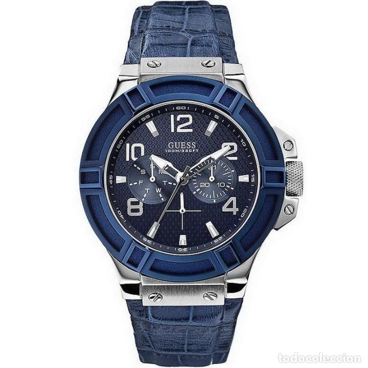 Relojes - Guess: RELOJ - Guess W0040G7 - Foto 4 - 257358465