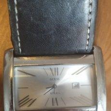 Relojes - Guess: RELOJ GUESS ACERO. Lote 260338250