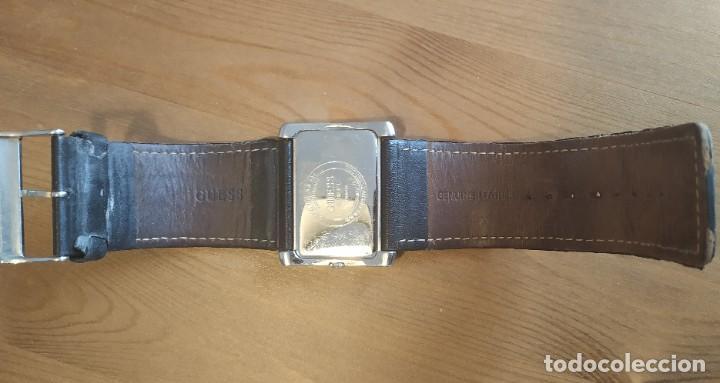 Relojes - Guess: Reloj Guess acero - Foto 3 - 260338250