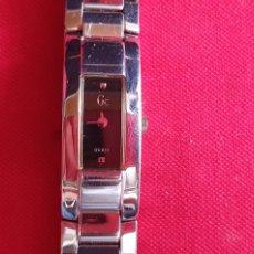 Relojes - Guess: RELOJ GUESS CUARZO.MIDE 14.7 MM DIAMETRO. Lote 261794375