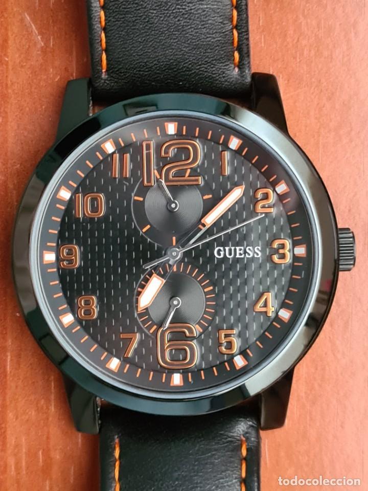 RELOJ GUESS W95111G2 (Relojes - Relojes Actuales - Guess)