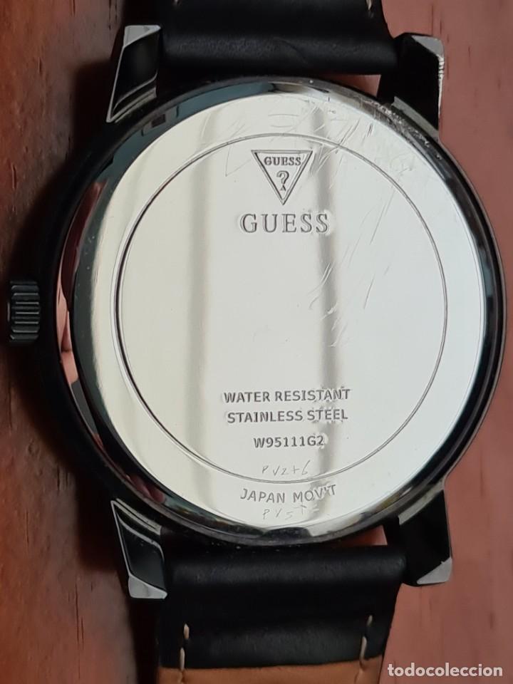 Relojes - Guess: RELOJ GUESS W95111G2 - Foto 2 - 277072433