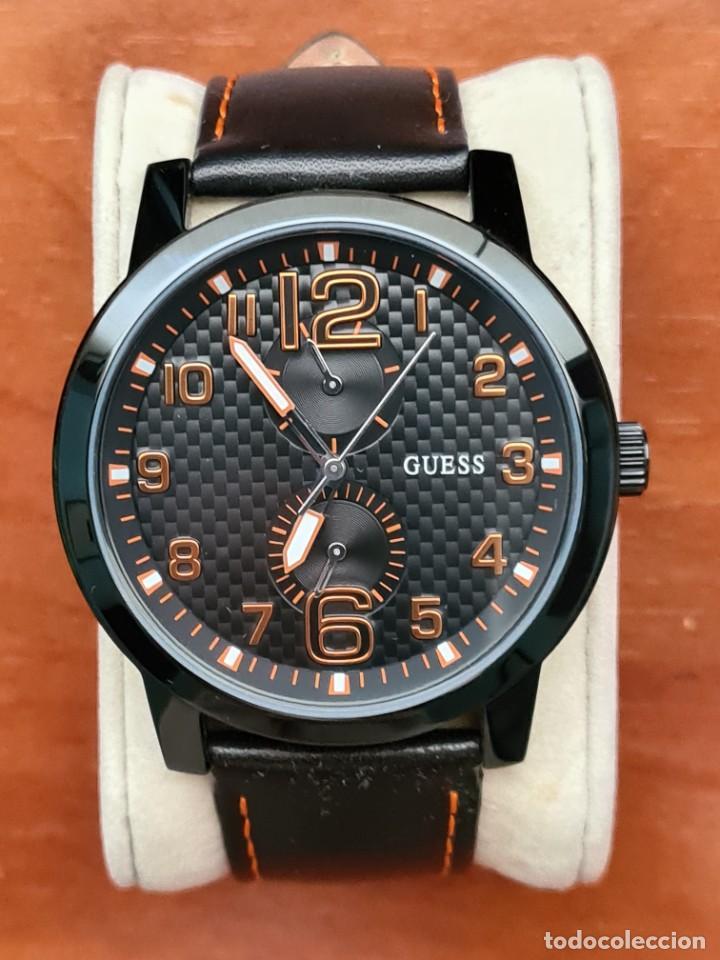 Relojes - Guess: RELOJ GUESS W95111G2 - Foto 3 - 277072433