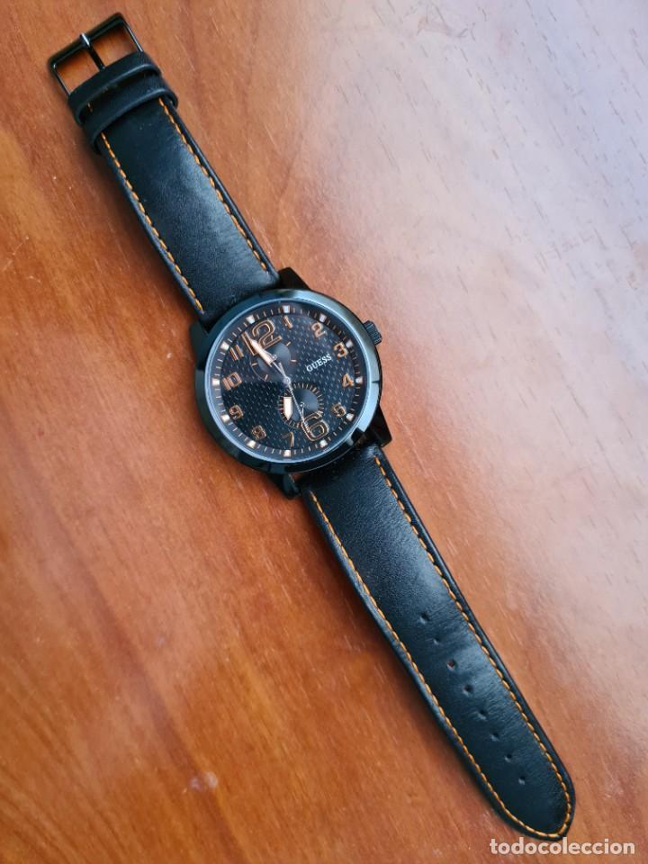 Relojes - Guess: RELOJ GUESS W95111G2 - Foto 10 - 277072433