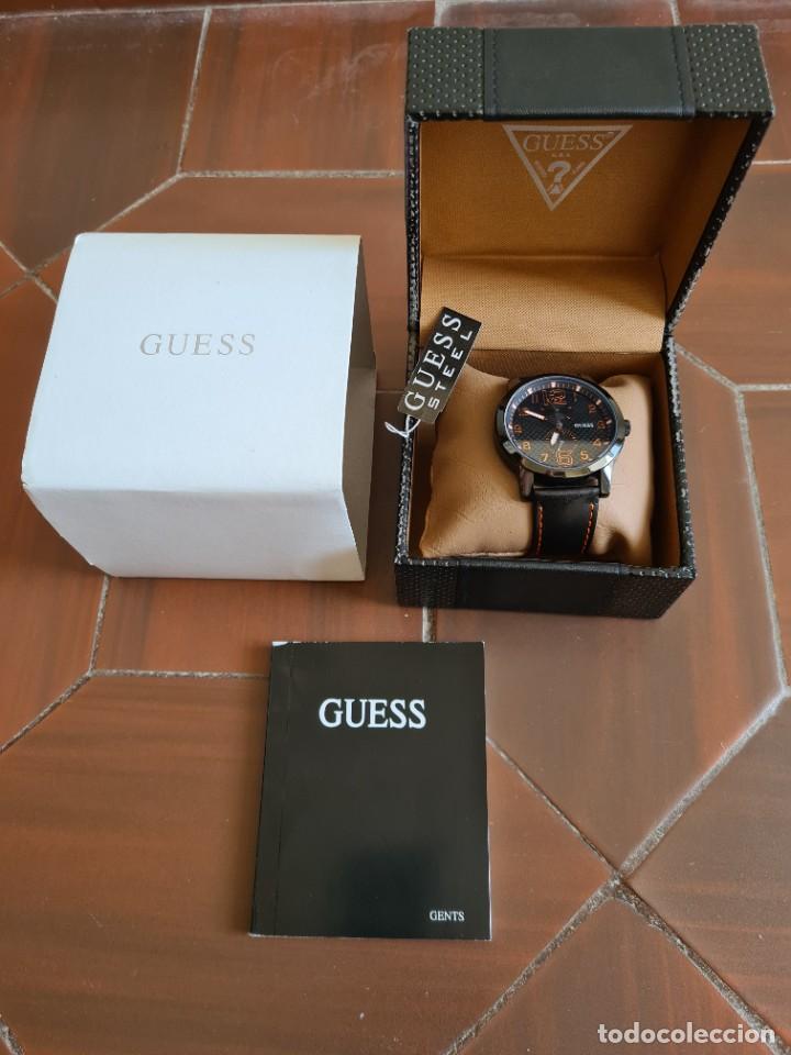 Relojes - Guess: RELOJ GUESS W95111G2 - Foto 12 - 277072433