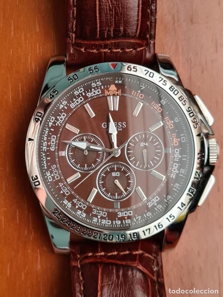 RELOJ GUESS W16559G2 (Relojes - Relojes Actuales - Guess)