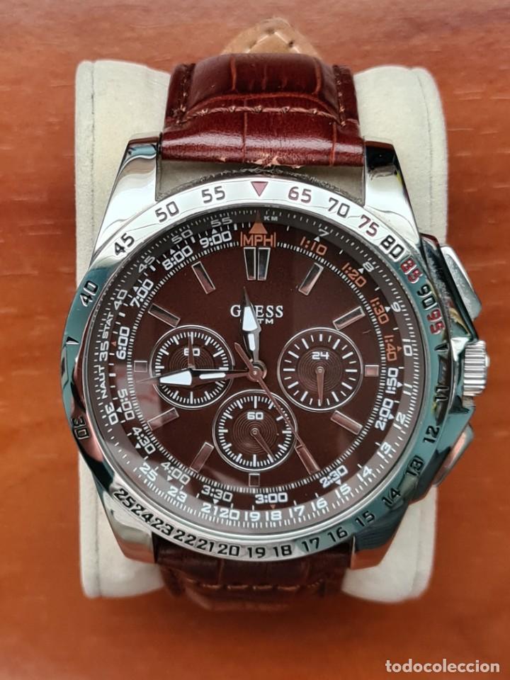 Relojes - Guess: RELOJ GUESS W16559G2 - Foto 2 - 277135623