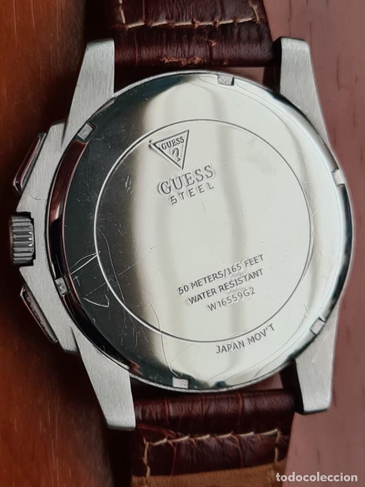 Relojes - Guess: RELOJ GUESS W16559G2 - Foto 3 - 277135623