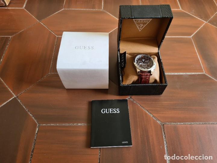 Relojes - Guess: RELOJ GUESS W16559G2 - Foto 10 - 277135623