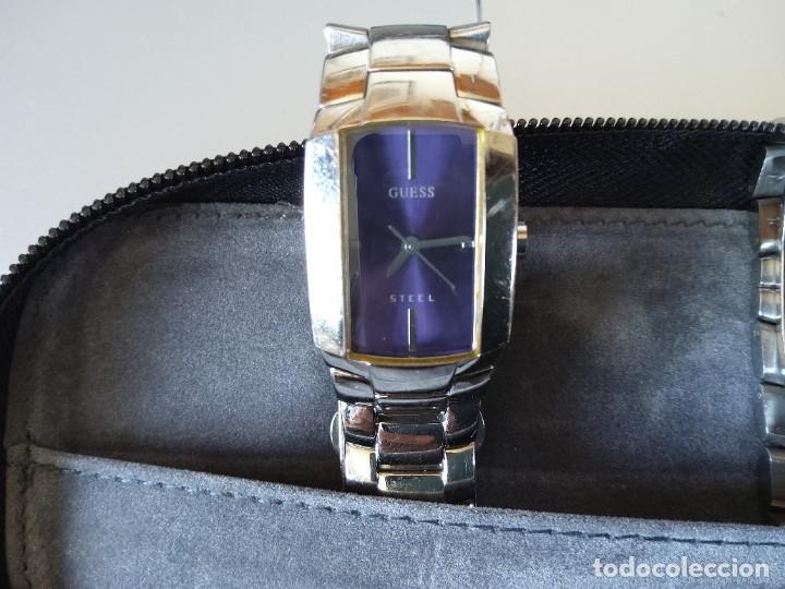 Relojes - Guess: Relojes GUESS - Foto 6 - 286691208