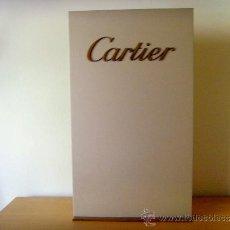 Herramientas de relojes: EXPOSITOR DE CARTIER. Lote 38449184