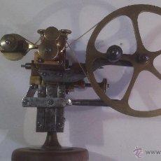 Herramientas de relojes - MAQUINA DE ARRONDIR S.XIX - 39415076