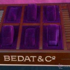 Herramientas de relojes - EXPOSITOR RELOJES BEDAT & Cº - 48300486