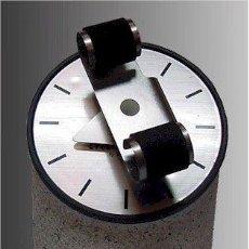 Herramientas de relojes - MS2 MAQUINA GIRATORIA PARA 1 RELOJ - NUEVA- - 49726388