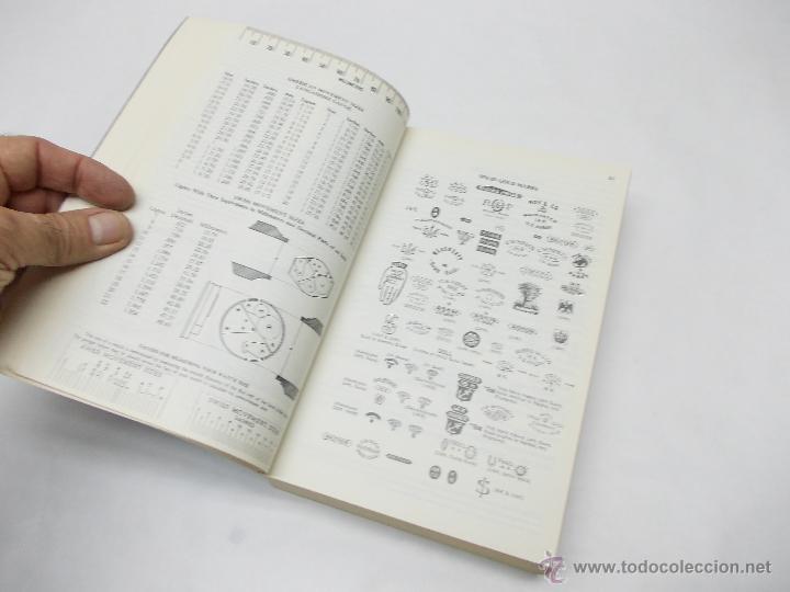 Herramientas de relojes: EXTRAORDINARIA GUIA DE PRECIOS DE RELOJ DE BOLSILLO Y PULSERA - Foto 4 - 51356037