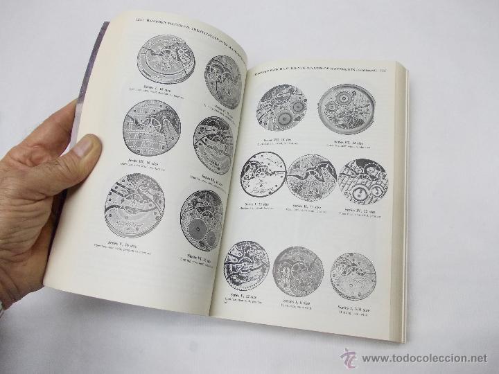 Herramientas de relojes: EXTRAORDINARIA GUIA DE PRECIOS DE RELOJ DE BOLSILLO Y PULSERA - Foto 11 - 51356037