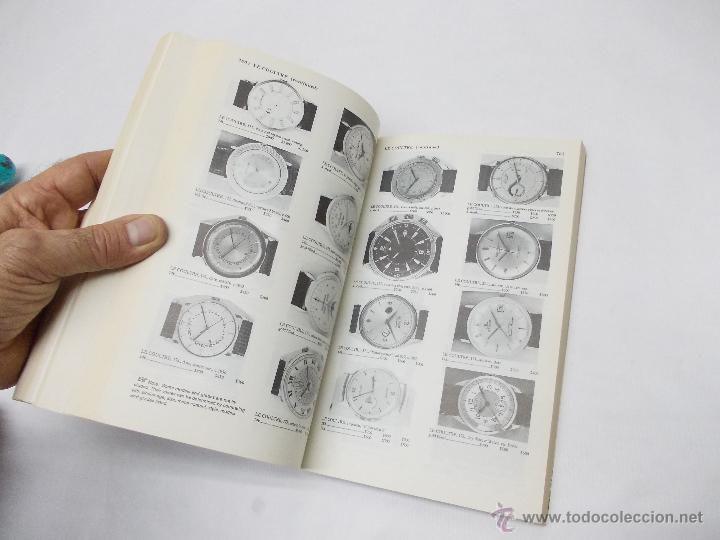 Herramientas de relojes: EXTRAORDINARIA GUIA DE PRECIOS DE RELOJ DE BOLSILLO Y PULSERA - Foto 12 - 51356037