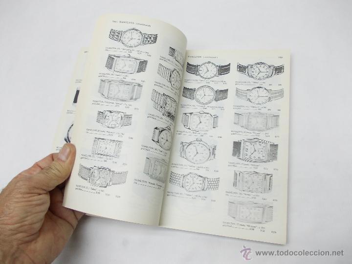 Herramientas de relojes: EXTRAORDINARIA GUIA DE PRECIOS DE RELOJ DE BOLSILLO Y PULSERA - Foto 13 - 51356037