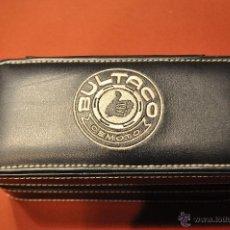 Herramientas de relojes: ESTUCHE PARA RELOJES BULTACO - ORIGINAL . Lote 53657363