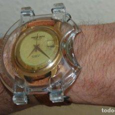 Herramientas de relojes: CURIOSA LUPA PARA RELOJ DE PULSERA - PP. S.XX. Lote 62950408