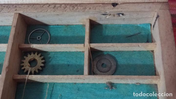 Herramientas de relojes: Botito lote de reloj o relojería, que no te puedes perder este gran lote de herramientas de relojero - Foto 24 - 63821875