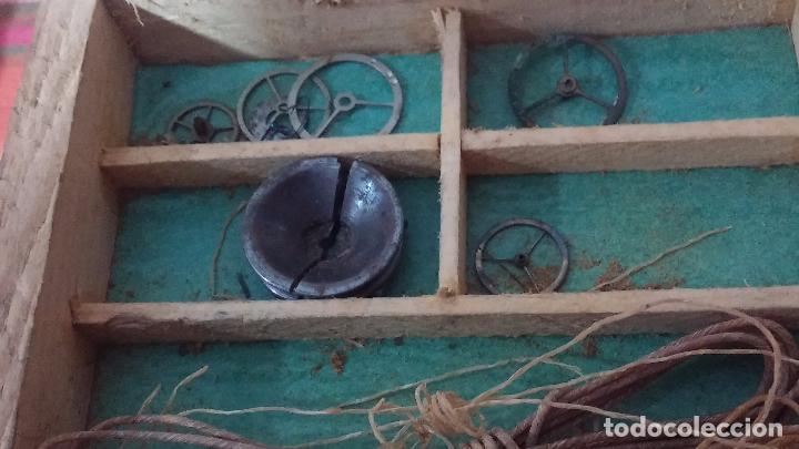 Herramientas de relojes: Botito lote de reloj o relojería, que no te puedes perder este gran lote de herramientas de relojero - Foto 25 - 63821875