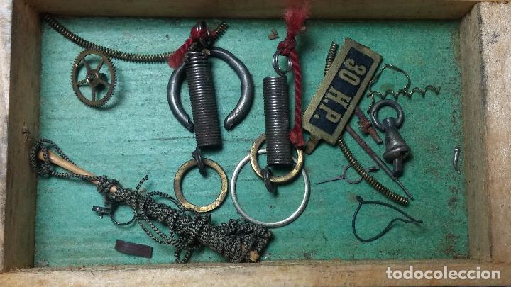 Herramientas de relojes: Botito lote de reloj o relojería, que no te puedes perder este gran lote de herramientas de relojero - Foto 30 - 63821875