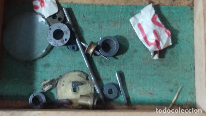 Herramientas de relojes: Botito lote de reloj o relojería, que no te puedes perder este gran lote de herramientas de relojero - Foto 36 - 63821875