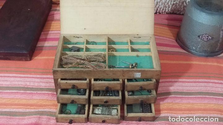 Herramientas de relojes: Botito lote de reloj o relojería, que no te puedes perder este gran lote de herramientas de relojero - Foto 37 - 63821875