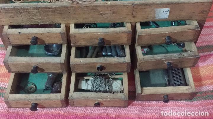 Herramientas de relojes: Botito lote de reloj o relojería, que no te puedes perder este gran lote de herramientas de relojero - Foto 38 - 63821875
