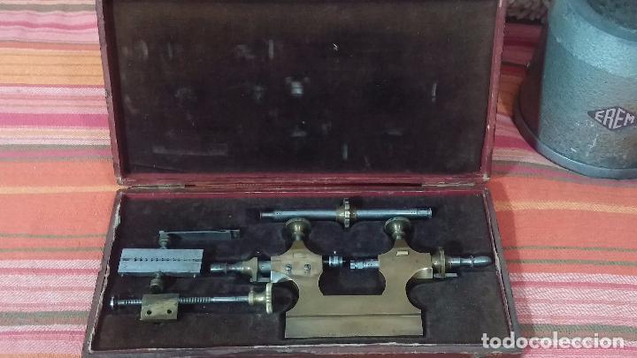 Herramientas de relojes: Botito lote de reloj o relojería, que no te puedes perder este gran lote de herramientas de relojero - Foto 54 - 63821875
