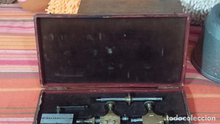 Herramientas de relojes: Botito lote de reloj o relojería, que no te puedes perder este gran lote de herramientas de relojero - Foto 55 - 63821875