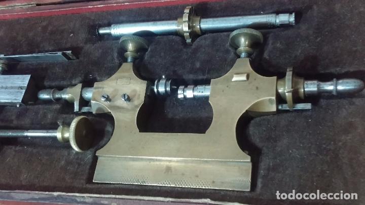 Herramientas de relojes: Botito lote de reloj o relojería, que no te puedes perder este gran lote de herramientas de relojero - Foto 58 - 63821875