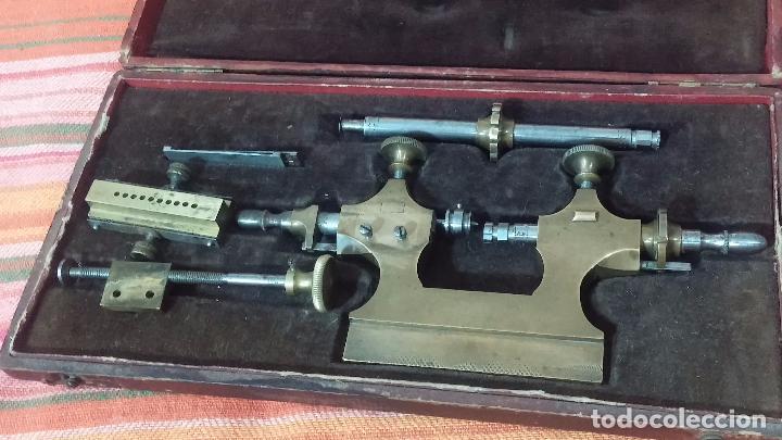 Herramientas de relojes: Botito lote de reloj o relojería, que no te puedes perder este gran lote de herramientas de relojero - Foto 63 - 63821875