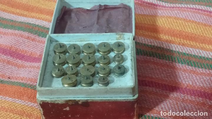 Herramientas de relojes: Botito lote de reloj o relojería, que no te puedes perder este gran lote de herramientas de relojero - Foto 83 - 63821875