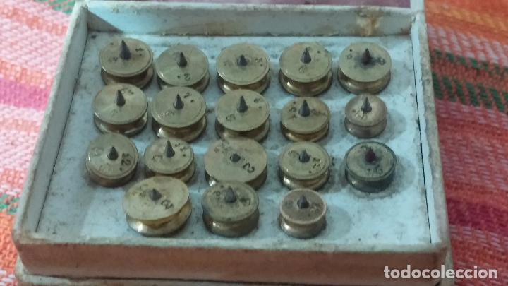 Herramientas de relojes: Botito lote de reloj o relojería, que no te puedes perder este gran lote de herramientas de relojero - Foto 84 - 63821875