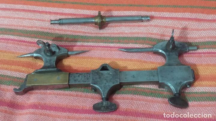 Herramientas de relojes: Botito lote de reloj o relojería, que no te puedes perder este gran lote de herramientas de relojero - Foto 94 - 63821875