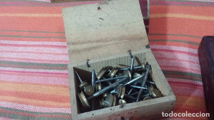 Herramientas de relojes: Botito lote de reloj o relojería, que no te puedes perder este gran lote de herramientas de relojero - Foto 114 - 63821875