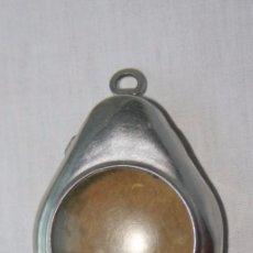 Herramientas de relojes: ANTIGUA CAJA PARA GUARDAR RELOJ DE BOLSILLO. Lote 72410363