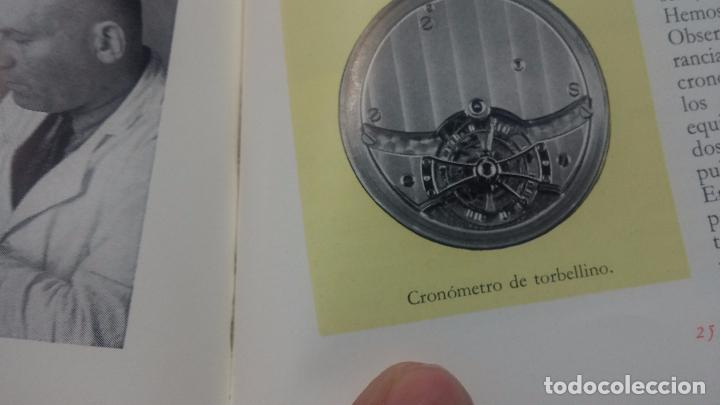Herramientas de relojes: Dos pedazos de libros históricos para los amantes y aficionados al reloj, y al arte de reparlos - Foto 18 - 73722571