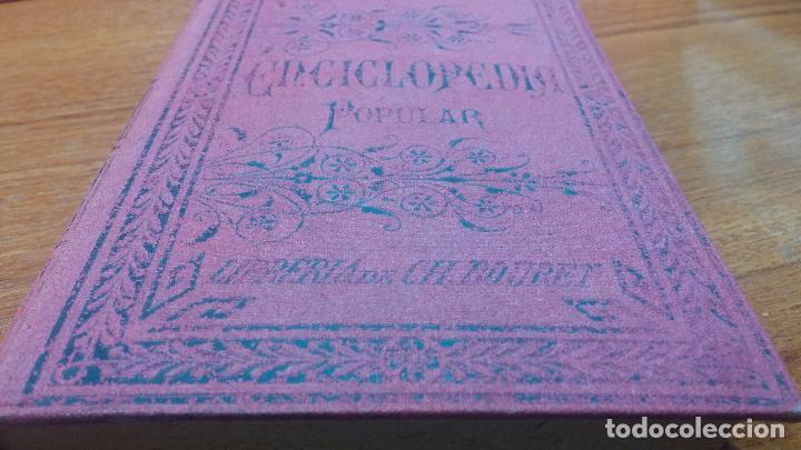 Herramientas de relojes: Dos pedazos de libros históricos para los amantes y aficionados al reloj, y al arte de reparlos - Foto 23 - 73722571