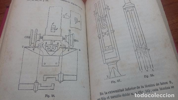 Herramientas de relojes: Dos pedazos de libros históricos para los amantes y aficionados al reloj, y al arte de reparlos - Foto 36 - 73722571