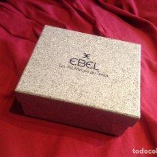 Herramientas de relojes: EBEL CAJA RELOJ. Lote 75794869