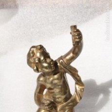 Herramientas de relojes: REMATE DE RELOJ BOULLE LUIS XIV, LUIS XV, REGENCIA. Lote 83485578